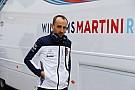 Kubica regrets being