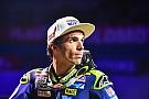 MotoGP Toni Elias guiderà la Suzuki nei test MotoGP a Sepang