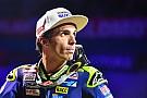 Toni Elias va piloter la Suzuki MotoGP à Sepang
