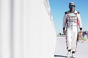 IMSA Прев'ю Алонсо готовий розважитись у перший гоночний тиждень-2018