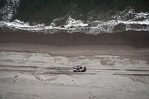 Dakar Motorsport.com hírek Dakar: Sainzot ütközés okozása miatt vizsgálják