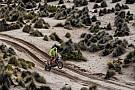 Dakar 2018: Meo Schnellster, schwerer Sturz von de Soultrait