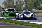 Asian Le Mans Historic result at the first ever 6 hour race in the Asian Le Mans Series