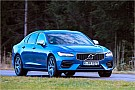 Volvo S90 T8 Twin Engine 2018 im Test