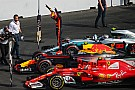 Найголовніші події сезону Ф1: 8 — посилення позицій Ферстаппена у Red Bull