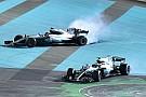 Klasemen akhir F1 2017 setelah GP Abu Dhabi