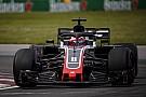 Formule 1 Technique - Les modifications qui pourraient transformer la Haas