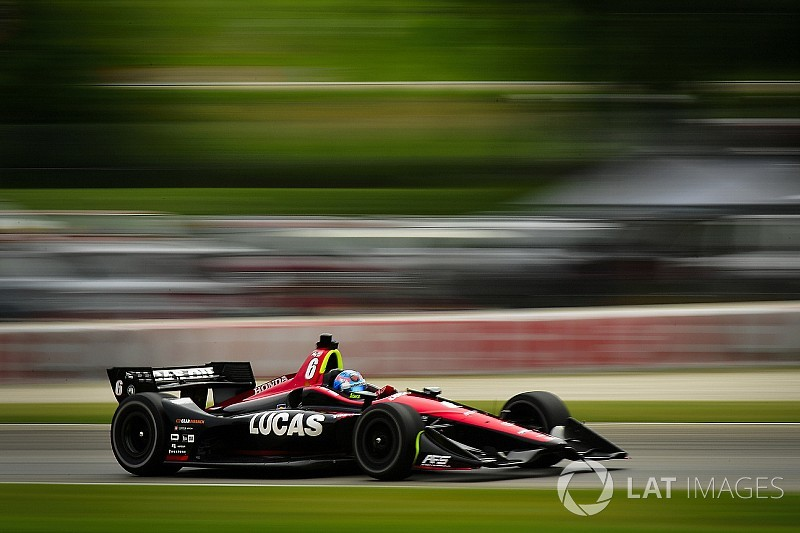 Robert Wickens – Do believe the hype