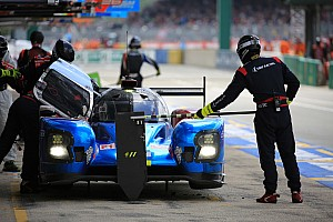 Le Mans Breaking news Le Mans came six months too soon for SMP - Button