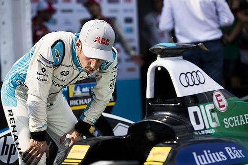 """Buemi : """"Les deux Audi ont mérité le succès…"""""""