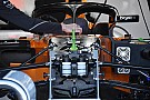 Forma-1 Nem követi a Mercedest az első felfüggesztés kialakításában a McLaren