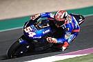 Moto2 Mattia Pasini: Warum Kupplungs- und Bremshebel auf linker Seite
