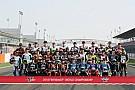 GALERI: Pembalap dan tim Moto2 2018