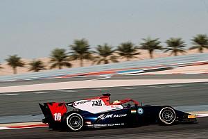 فورمولا 2 تقرير الإختبارات مايني يتصدّر اليوم الثاني من تجارب الفورمولا 2 في البحرين