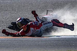 MotoGP Actualités L'airbag désormais obligatoire pour les wild-cards