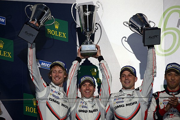 Hartley: Post-Le Mans resurgence to thank for WEC title