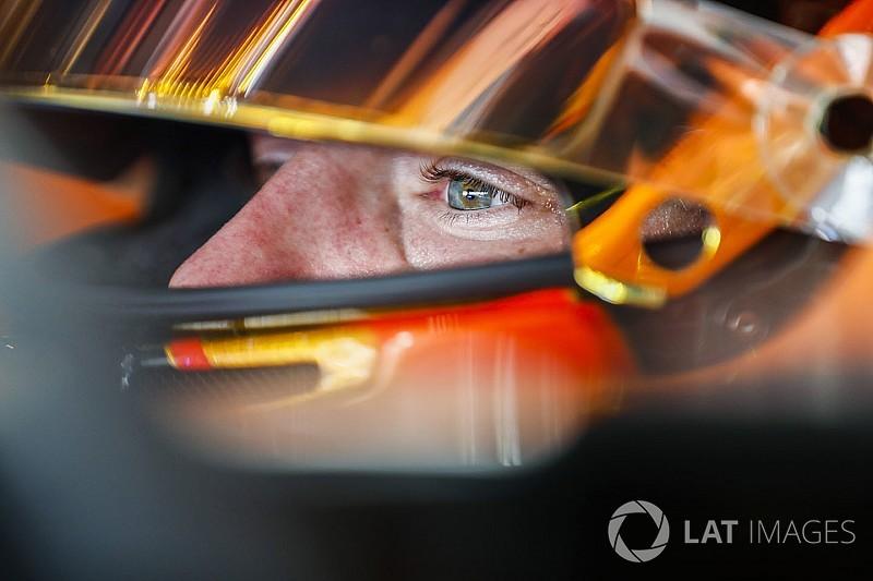 Vandoorne le agradece a Fernando Alonso lo aprendido en 2017