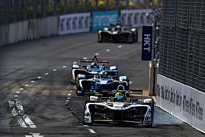 Formule E Actualités Di Grassi voit