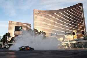 NASCAR Cup awards banquet to remain in Las Vegas in 2018