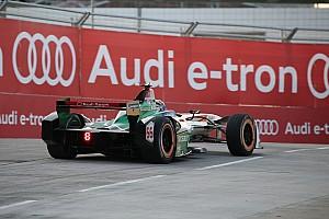 Fórmula E Noticias Audi llama a dos pilotos para el test de Fórmula E