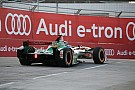 Audi calls up de Vries, Muller for Formula E test