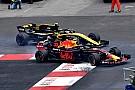 Forma-1 Verstappen élvezte a monacói futamot, tudta, ezúttal nem hibázhat