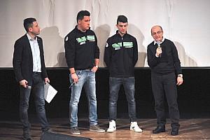CIR Ultime notizie Luca Artino debutta nel CIR con una Fabia R5 della ART Motorsport