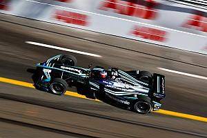 Formula E Qualifying report Zurich ePrix: Evans gives Jaguar maiden pole, Vergne 17th