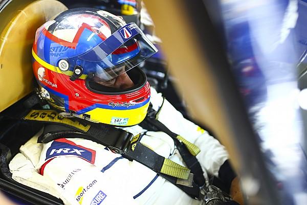 "Montoya: ""I had no idea how cool Le Mans would be"""