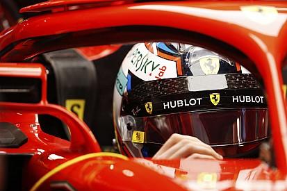 Formula 1 Raikkonen: sussurra le sue delusioni e alza sempre il piede con Seb