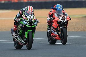 Superbike-WM News Jonathan Rea: Jammern die Ducati-Piloten zu viel?