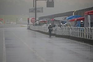スーパーフォーミュラ 速報ニュース スーパーフォーミュラ第2戦、決勝レースは悪天候により中止が決定