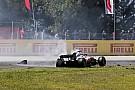 Haas : Grosjean est devenu une