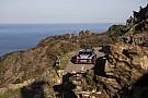 WRC Hyundai :