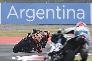 MotoGP Ergebnisse Ergebnis: MotoGP Termas de Rio Hondo 2018, GP Argentinien
