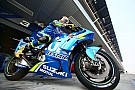 MotoGP Suzuki apunta a tener un equipo satélite en 2019