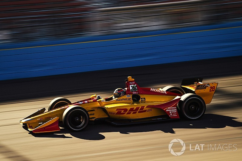 Why 2018 is just the start of an IndyCar revival