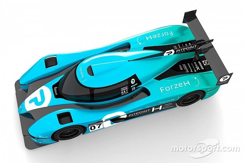 Interview: TU Delft presenteert ontwerp LMP3-waterstofracer