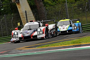 Le Mans Preview Road to Le Mans – 39 entries!