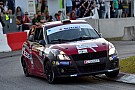 Suzuki Rally Cup: i