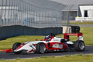 USF2000 Breaking news Pabst signs Kohl for his second USF2000 season