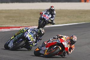 MotoGP Special feature Misano MotoGP: Motorsport.com's rider ratings