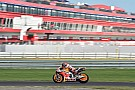 MotoGP riders forced to use hardest tyre in practice