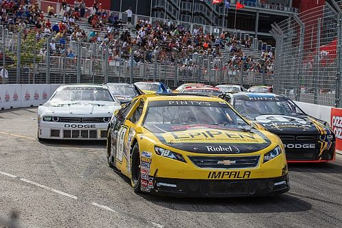 NASCAR releases 2017 Pinty's Series schedule
