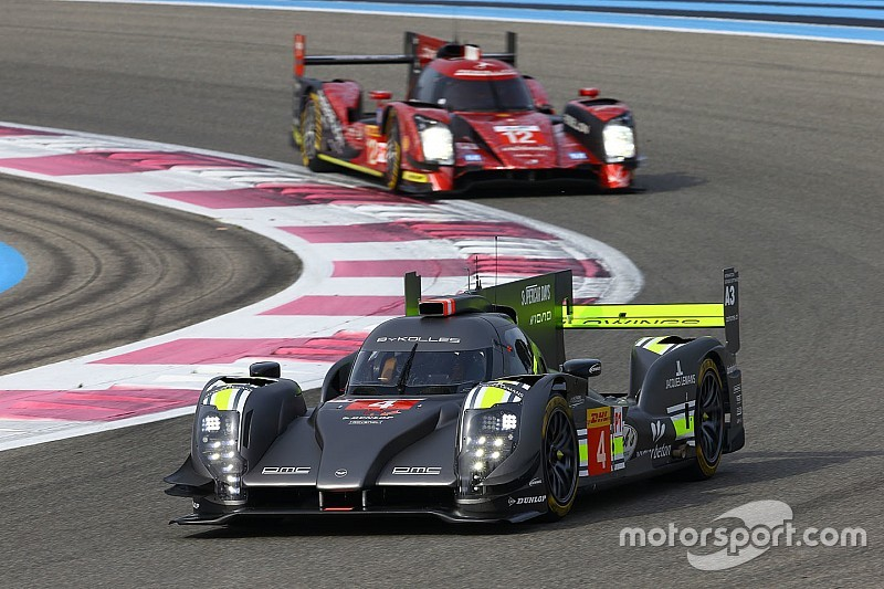 "Neveu: ""We must give LMP1 privateers a reason to compete"""