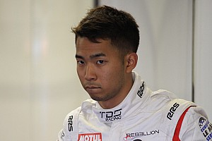 European Le Mans Breaking news Toyota protege Hirakawa gets second ELMS campaign