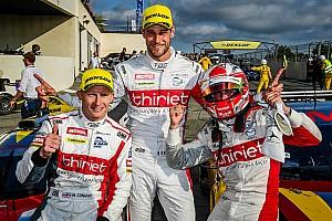 European Le Mans レースレポート ELMS第4戦、TDSレーシングが連勝でランキングトップに浮上