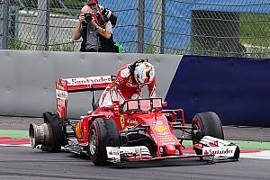 Formula 1 Breaking news Ferrari denies messing up Austrian GP tyre strategy