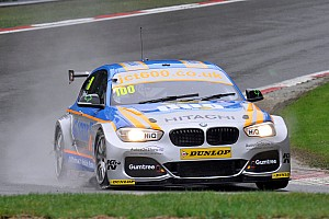 BTCC Breaking news Collard completes WSR line-up for BTCC 2017
