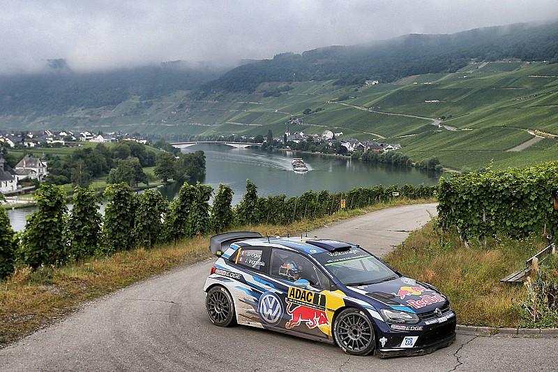 WRC announces provisional 2017 calendar